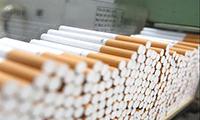 واردات کاغذ سیگار چند میلیاردی شد