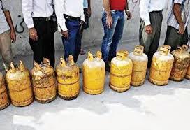 توزیع بیش از هزار تن گاز مایع در استان ایلام