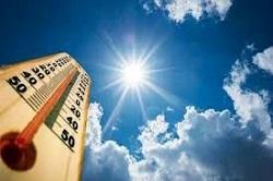 هوای گرم تا پایان هفته در ایلام حاکم است