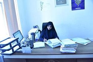 راه اندازی نمایندگی دفتر حمایت از حقوق زنان و کودکان در استان ایلام