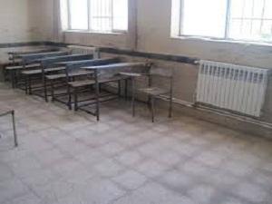 تجهیز ۲۲۴ مدرسه در ایلامبه سیستم گرمایشی