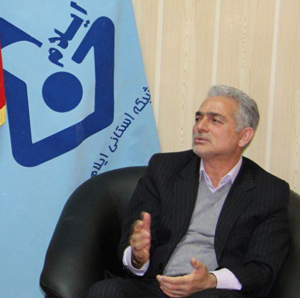 اقدامات فوری و عملکرد موفق رسانه استانی در حادثه سیل استان ایلام