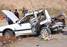 درتصادف های خسارتی طرفین به شرکت بیمه گر سبب حادثه مراجعه کنند