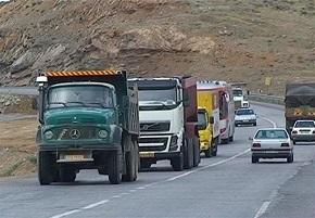 سه میلیون تردد در جادههای ایلام ثبت شد
