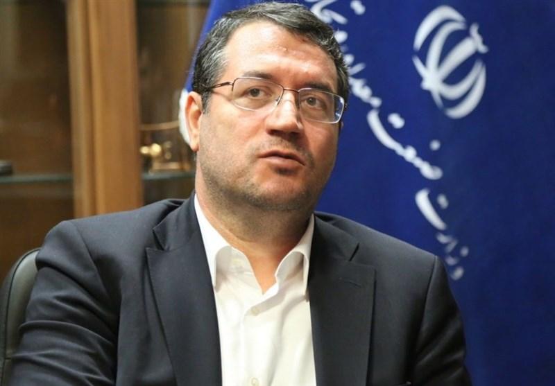 وزیر صنعت، معدن و تجارت به ایلام سفر می کند