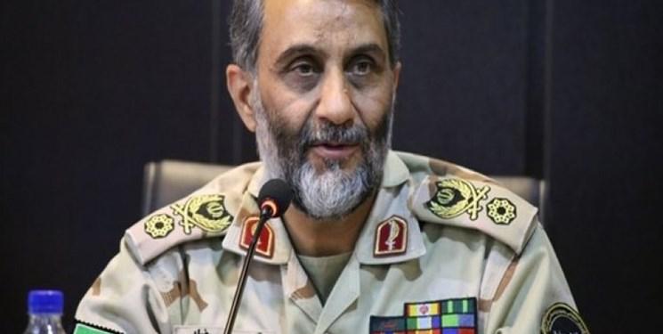 فرمانده مرزبانی ناجا: هر گونه تردد غیر مجاز در مرزهای کشور جرم است