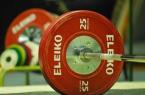 اعزام رئیس هیات وزنه برداری ایلام به مسابقات قهرمانی آسیا