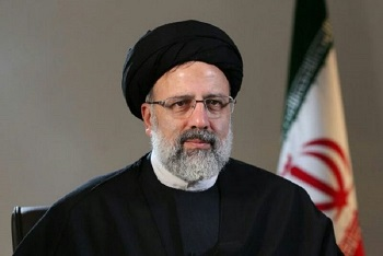 نتایج آرای انتخابات ۱۴۰۰  «رئیسی» هشتمین رئیس جمهور ایران شد