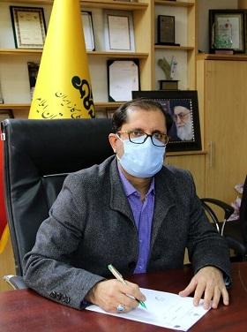 تکمیل گازرسانی به مناطق روستایی شهرستان چوار تاپایان دولت دوازدهم
