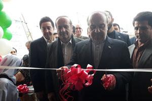 با حضور وزیر ورزش و جوانان؛ اولین خانه تخصصی تکواندو شهر ایلام افتتاح شد