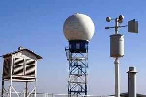 افتتاح پژوهشکده هواشناسی آب و کشاورزی در ایلام