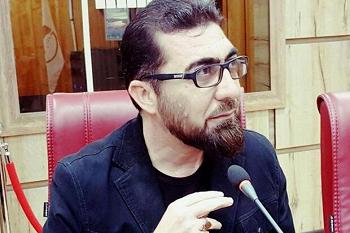 شهبازی، رئیس خانه مطبوعات ایلام درگذشت