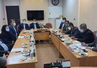 بازرس کل تاکید کرد: تسریع در روند اجرای پروژه های درمانی ایلام