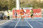 تیم های دو و میدانی ایلام به مسابقات بین المللی اعزام شد