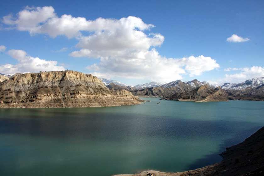 مدیرعامل شرکت آب منطقهای ایلام خبر داد رهاسازی ۴۵ میلیون متر مکعب آب از 3 سد در استان ایلام