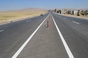 ۳۶ واحد گشتی پلیس راه در جاده های ایلام فعال است