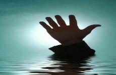 مرگ دختر ۱۴ ساله دهلرانی به علت سقوط در کانال آب