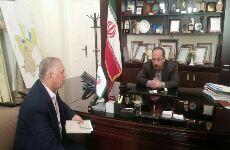 شهردار قزوین:رضایتمندی شهروندان از خدمات شهری با تعامل مناسب بانک شهر و شهرداریها