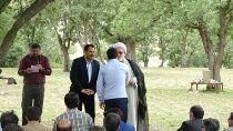 همایش اردویی یک روزه فعالان حاملان قرآنی فرزندان شهید  ایلام برگزار شد