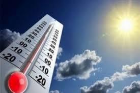 مردم مهران دمای هوای ۴۸ درجه را تجربه کردند/ مردم از ترددهای غیر ضروری در ساعت اوج گرما اجتناب کنند
