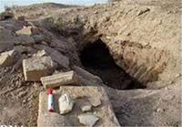 دستگیری 4 حفار آثار تاریخی در استان ایلام