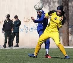 بانوی فوتبالیست ایلامی به اردوی تیم ملی دعوت شد