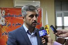 افتتاح 2 پروژه برق رسانی در سطح استان ایلام
