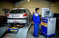 کاهش سن معافیت معاینه فنی وسایل نقلیه