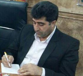 پیام تبریک مدیر کل کتابخانه های عمومی استان ایلام به مناسبت روز معلم