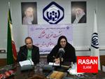 به مناسبت هفته تامین اجتماعی؛ نشست خبری مدیران تامین اجتماعی استان ایلام برگزار شد
