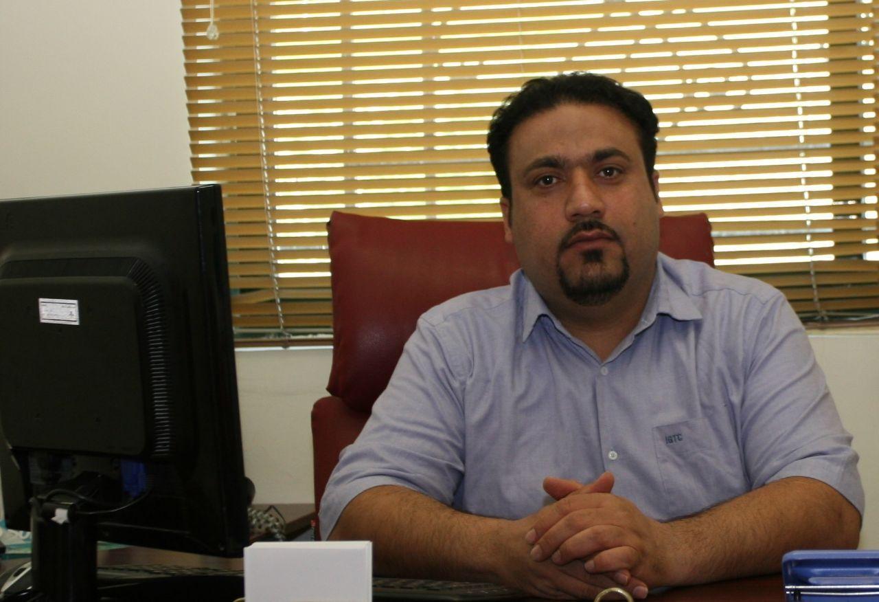 رئیس عملیات کالا شرکت پالایش گاز ایلام: بیش از 12 هزار قلم کالا در انبار این پالایشگاه شمارش گردید.